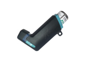 Skinhaler (Asthma Inhaler Case) Black