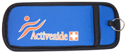 CITY Blue Epipen®, Anapen or Twinject Case