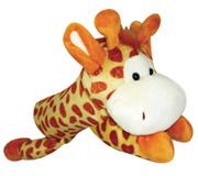 Giraffe Anaphylaxis / Asthma Case