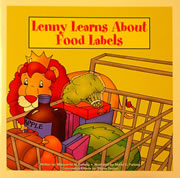 Lenny Learns About Food Labels