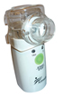 Ultra Portable Asthma Nebuliser