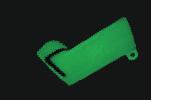 Skinhaler (Asthma Inhaler Case) Glow in the Dark