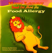 How Lenny Found Out About His Food Allergy