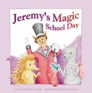 Jeremy's Magic School Day