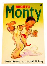 Mighty Monty