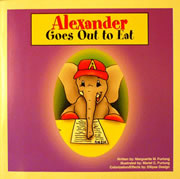 Alexander Goes Out to Eat
