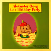 Alexander Goes to a Birthday Party
